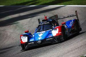 #70 Realteam Racing Oreca 07 - Gibson: Esteban Garcia, Loci Duval, Norman Nato