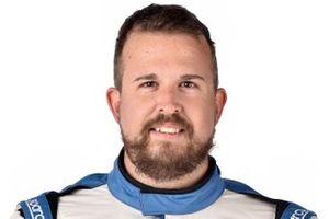 #18 Era Motorsport ORECA LMP2 07: Kyle Tilley