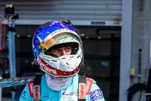 #33 TF Sport Aston Martin Vantage Amr: Ben Keating