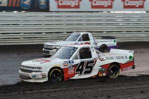 Jett Noland, Niece Motorsports, Chevrolet Silverado Hype Motorsports