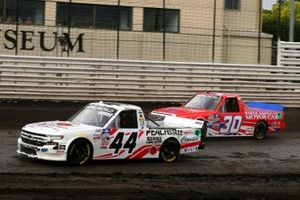 Morgan Alexander, Niece Motorsports, Chevrolet Silverado Geneva Farms, Danny Bohn, On Point Motorsports, Toyota Tundra North American Motor Car