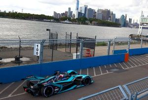 Sam Bird, Jaguar Racing, Jaguar I-TYPE 5