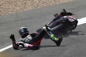Stuzr: Aleix Espargaro, Aprilia Racing Team Gresini
