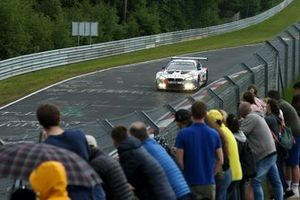 #101 Walkenhorst Motorsport BMW M6 GT3: Christian Krognes, David Pittard, Ben Tuck, Jörg Müller