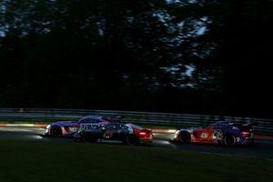 #236 KFM Motorsport BMW M2 CS Racing: Klaus Faßbender, Sven Markert, Lars Harbeck, Christoph Hewer