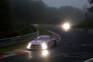 #7 Mercedes-AMG Team GetSpeed Mercedes-AMG GT3: Maximilian Götz, Daniel Juncadella, Raffaele Marciello, Fabian Schiller, Jules Gounon