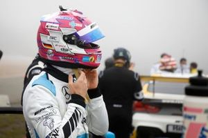 #4 Mercedes-AMG Team HRT Mercedes AMG GT3: Adam Christodoulou, Maro Engel