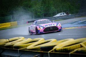 #4 HRT Mercedes-AMG GT3