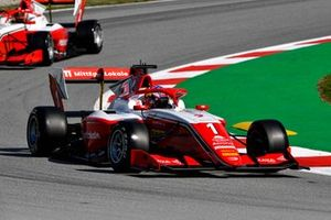 Деннис Хаугер, Prema Racing