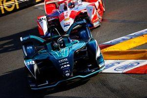 Tom Blomqvist, NIO 333, NIO 333 001, Alex Lynn, Mahindra Racing, M7Electro