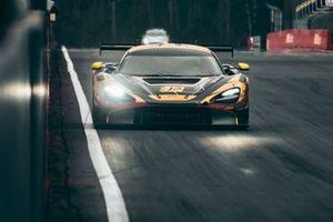 Christian Klien, JP Motorsport, McLaren 720S GT3