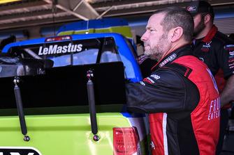 Bo Le Mastus, DGR-Crosley, Toyota Tundra Fred's / CROSLEY BRANDS