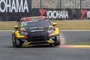 Denis Dupont, Comtoyou Racing Audi RS 3 LMS
