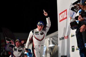 #911 Porsche Team North America Porsche 911 RSR, GTLM: Patrick Pilet