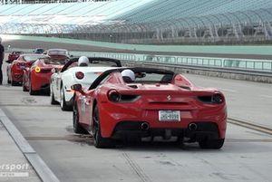 FerrariChat Miami Turu