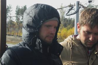 Владислав Сінані - явно важкі думки про непростий сезон перед Брифінгом