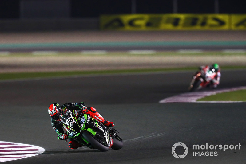 Tom Sykes, Kawasaki Racing, Eugene Laverty, Milwaukee Aprilia