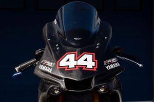 Yamaha Superbike of Lewis Hamilton