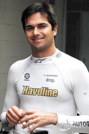 Nelsinho Piquet