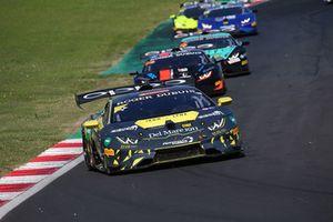 #34 Iron Lynx: Emanuele Zonzini, Lorenzo Bontempelli