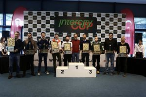 Intercity Cup İlk 3