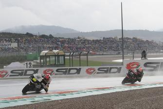 Alvaro Bautista, Angel Nieto Team, Johann Zarco, Monster Yamaha Tech 3