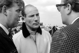 Stirling Moss, Rob Walker Racing Team