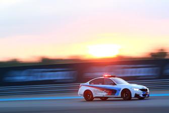 MotoGP-Safety-Car von BMW
