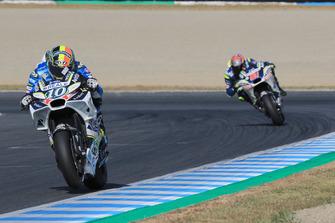 Xavier Simeon, Avintia Racing, Torres