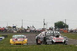 Pedro Gentile, JP Racing Chevrolet, Prospero Bonelli, Bonelli Competicion Ford
