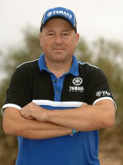 Jordi Arcarons, Yamaha Team sport manager