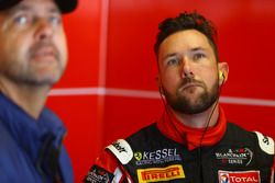 #888 Kessel Racing, Ferrari 458 GT3: Liam Talbot
