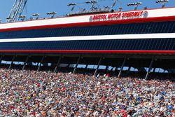Le Bristol Motor Speedway