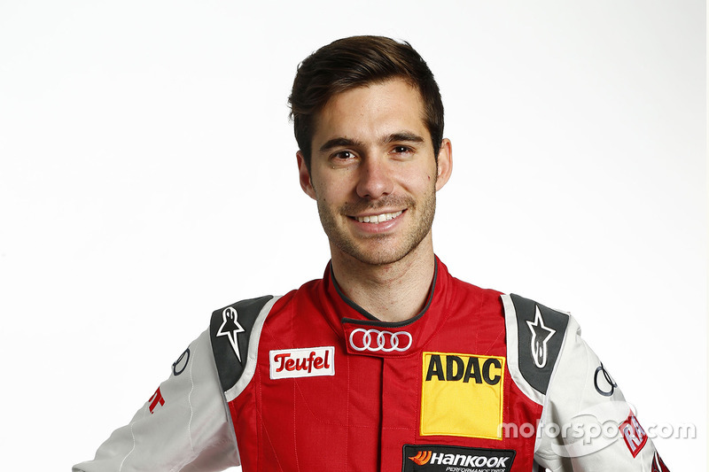 Miguel Molina, Abt-Audi