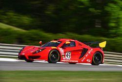 #45 Racers Edge Motorsports SIN R1 GT4: Chris Beaufait, Jade Buford