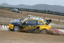 Robin Larsson, Larsson Jernberg Racing Takımı