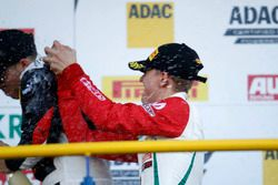 Ganador Mick Schumacher, Prema Powerteam