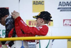 Ganador Mick Schumacher, Prema Powerteam
