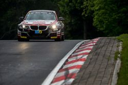 #309 Team Mathol Racing, BMW M235i Racing Cup: Christian Volz, Hendrik Still