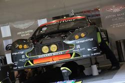 #95 Aston Martin Racing Aston Martin Vantage