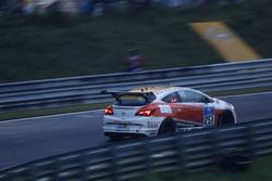 #251 Lubner Motorsport, Opel Astra OPC Cup: Michael Brüggenkamp, Robert Schröder, Johann Wanger, Stefan Tribelhorn