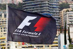 F1 bayrağı