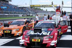 1. Miguel Molina, Audi Sport Team Abt Sportsline, Audi RS 5 DTM