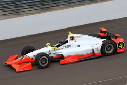 Buddy Lazier, Lazier Burns Racing Chevrolet
