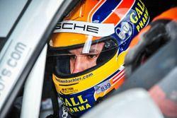 #88 Proton Competition Porsche 911 RSR: Klaus Bachler