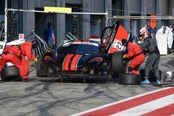 #22 Balfe Motorsport McLaren 650 S GT3: Shaun Balfe, Adam Carroll