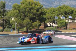 #10 Graff Racing Ligier JS P3 - Nissan: John Falb, Sean Rayhall, Enzo Potolicchio