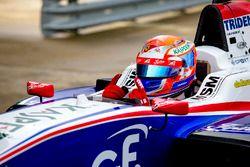 Sieger Antonio Fuoco, Status Grand Prix