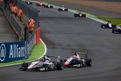 Ralph Boschung, Koiranen GP; Antonio Fuoco, Trident