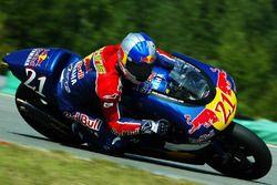 John Hopkins, Red Bull Yamaha WCM